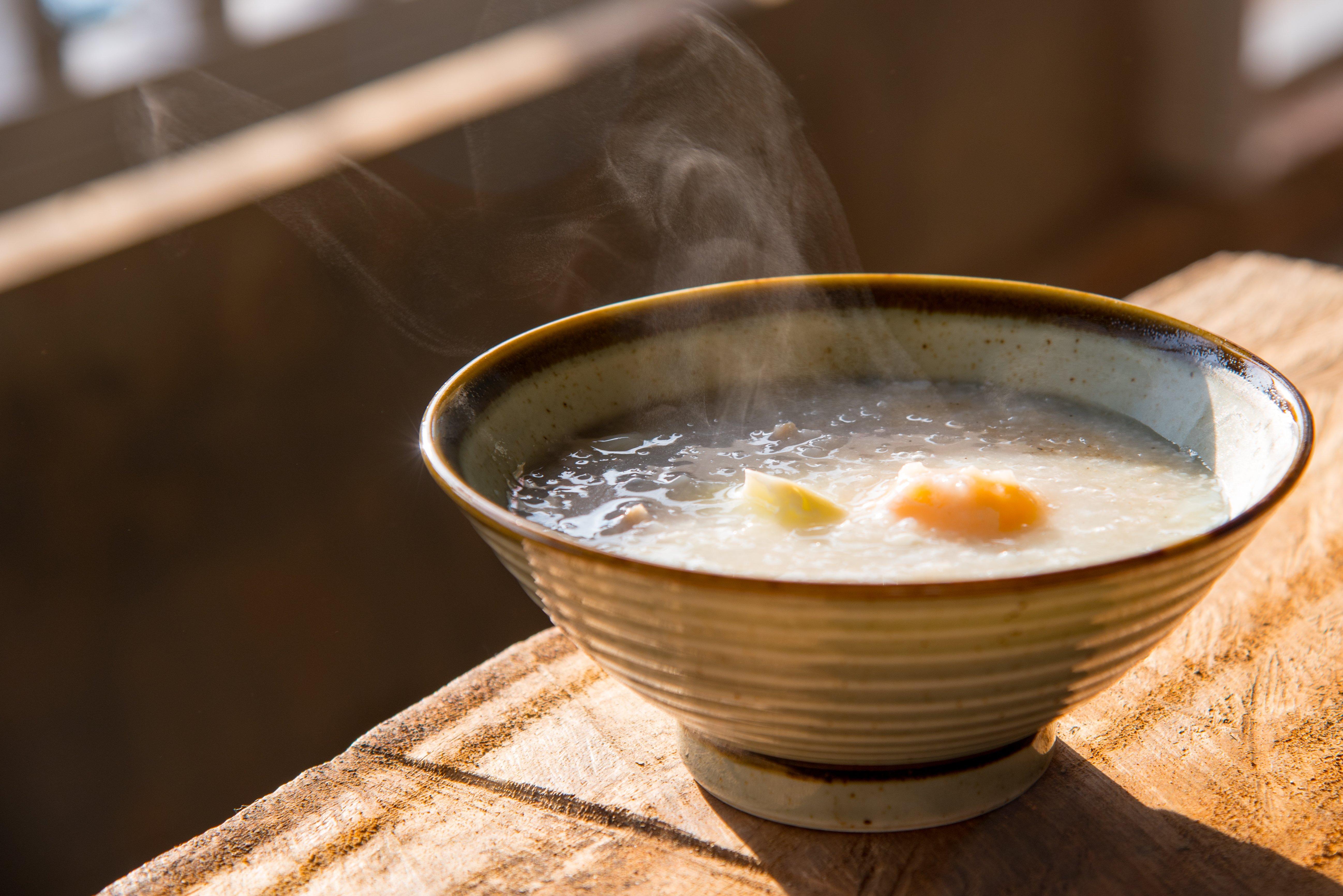 BLOG Porridge