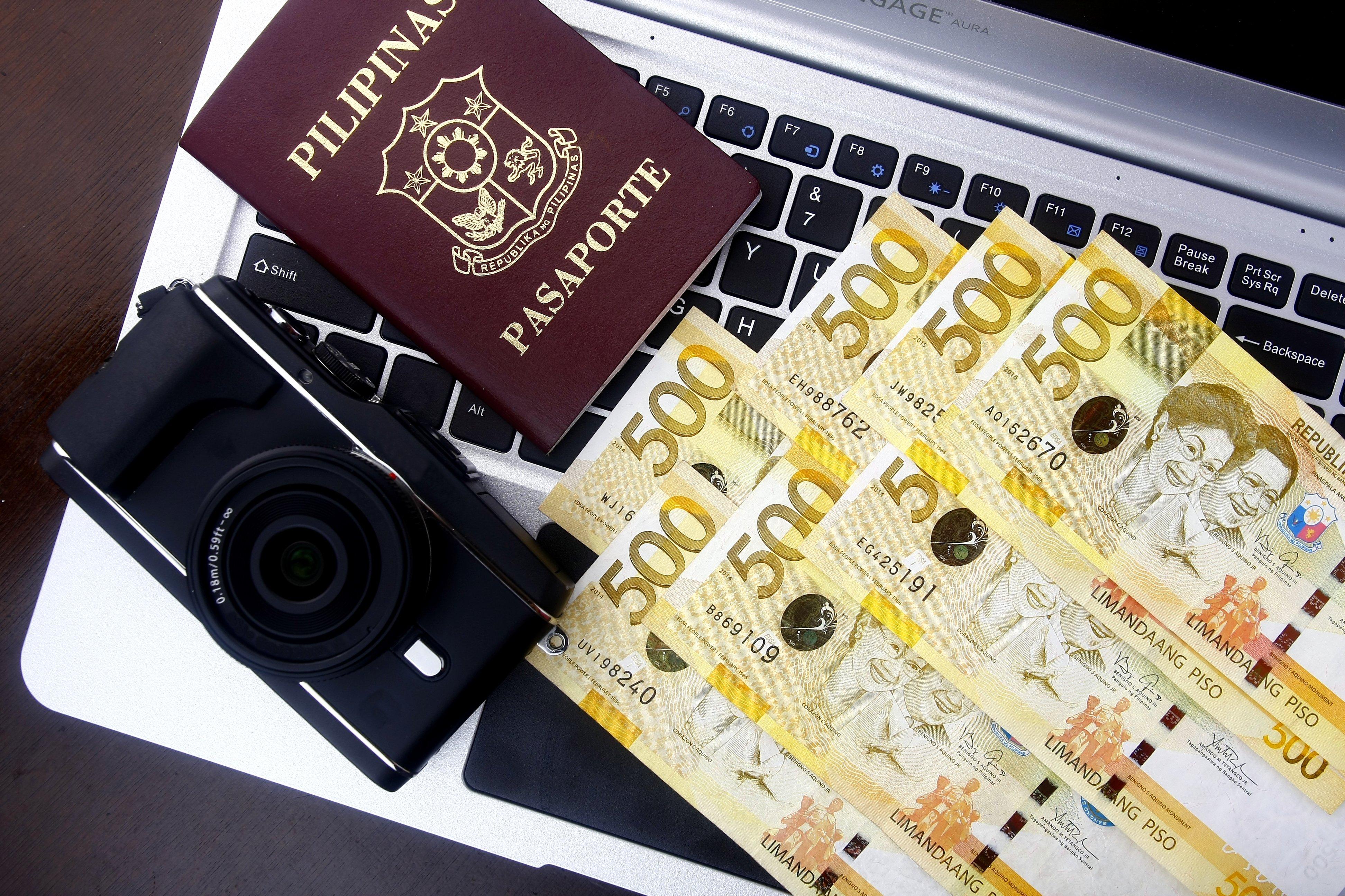 Blog Taiwan Passport