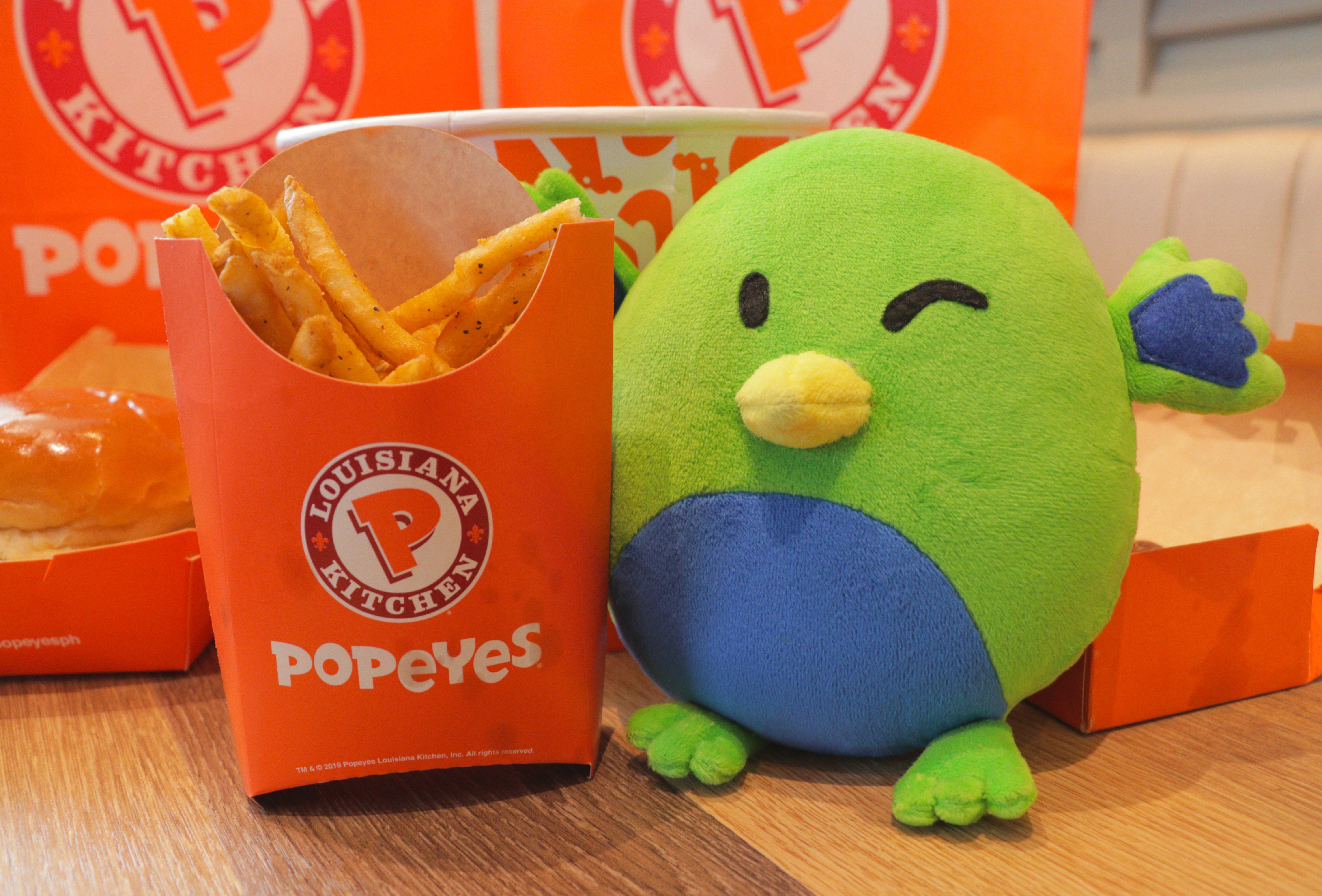 _1 Fries
